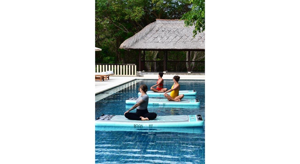 REVĪVŌ Wellness Resort, Indonesia