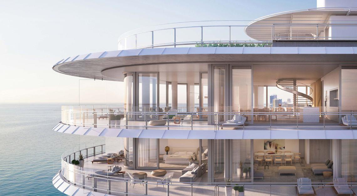super penthouse