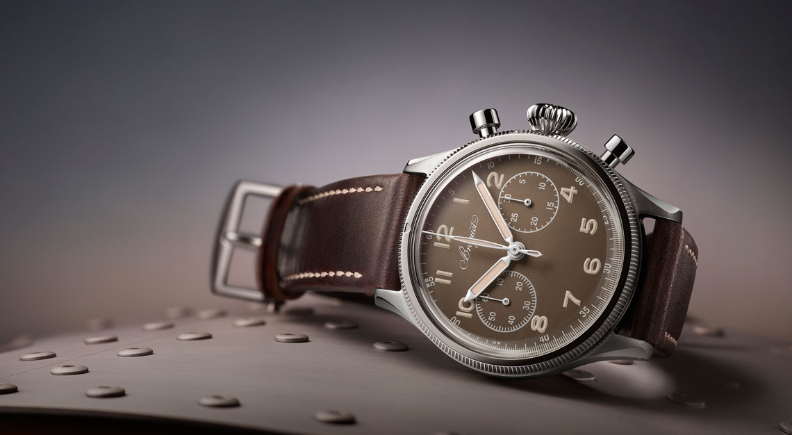 breguet, only watch 2019
