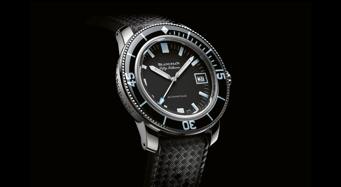 blancpain, only watch 2019