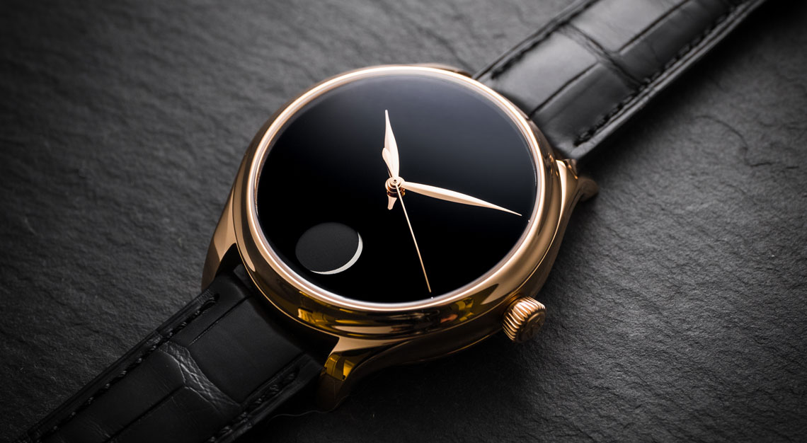 h moser & cie, only watch 2019