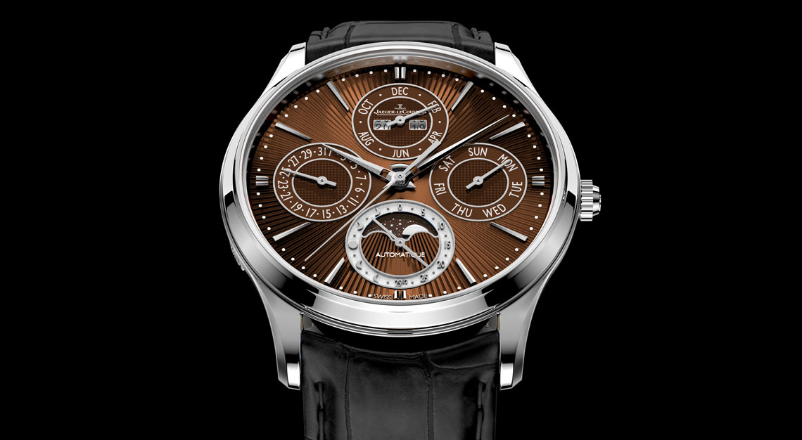 jaeger lecoultre, only watch 2019
