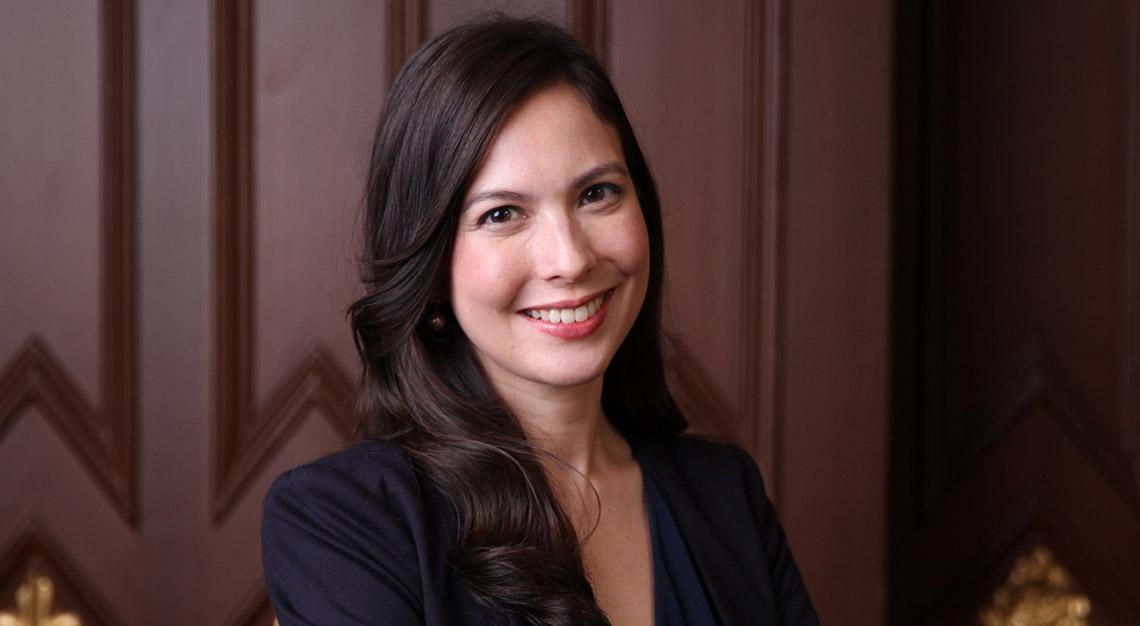 Geraldine Dreiser, YTL Hotels