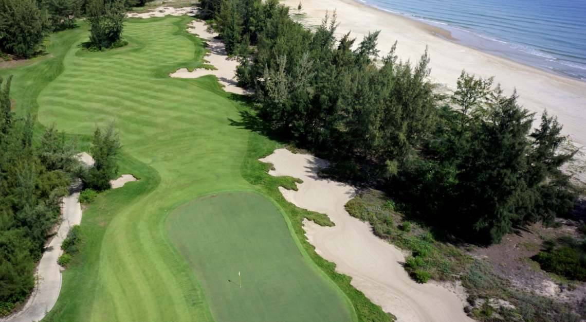 laguna lang co, asia's best golf resorts