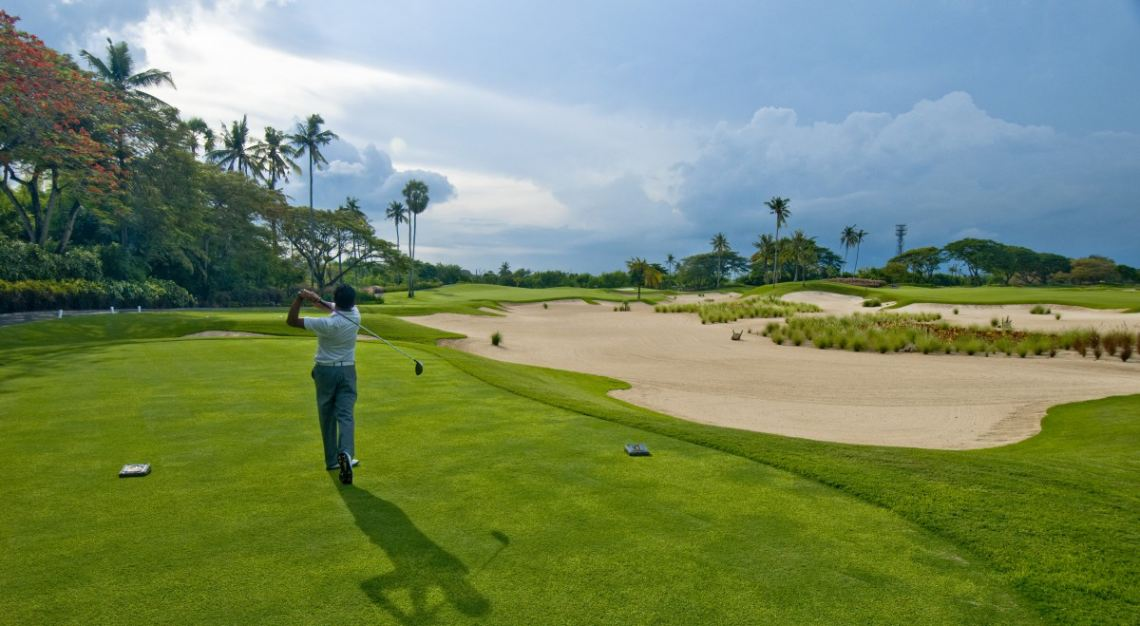 bali national golf club, asia's best golf resorts