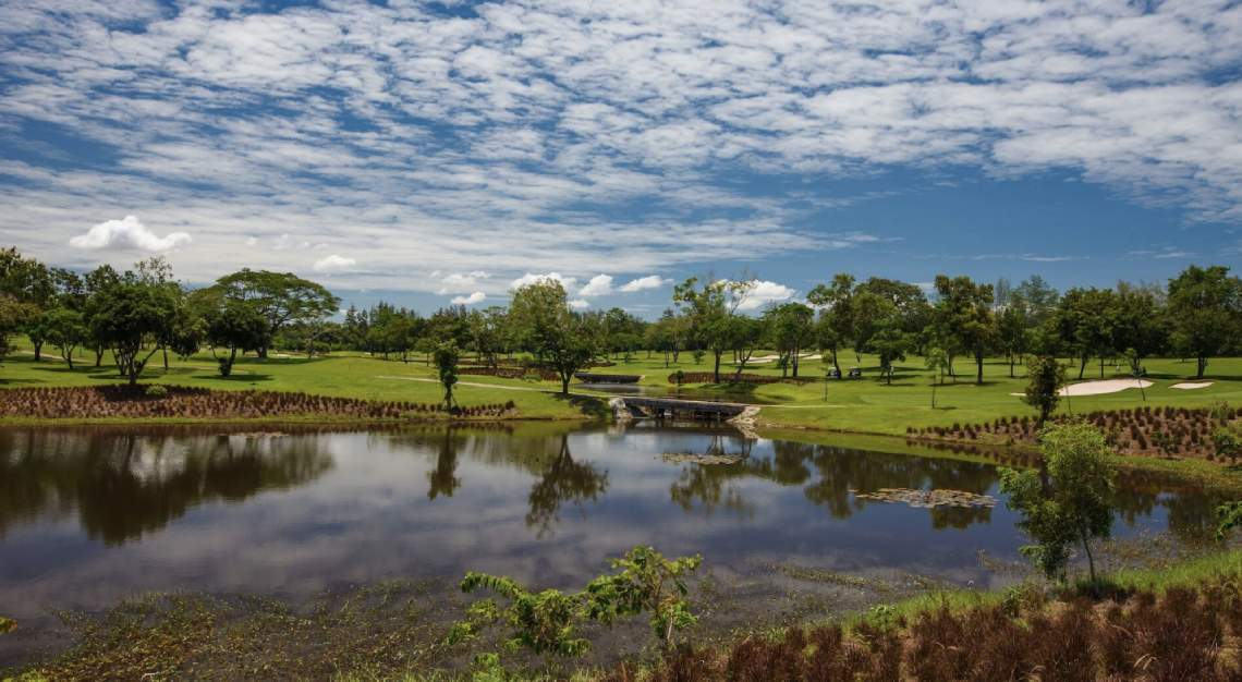 siam golf, asia's best golf resorts