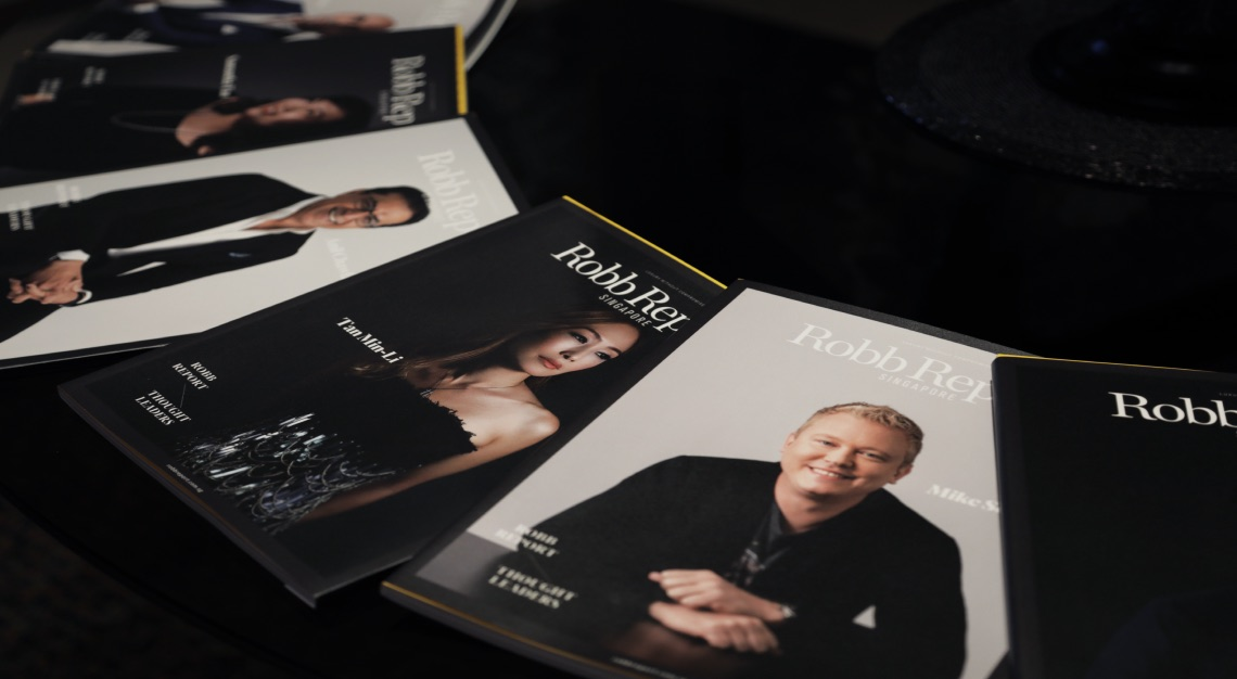 Robb Report Thought Leaders Event - 7S4A0649