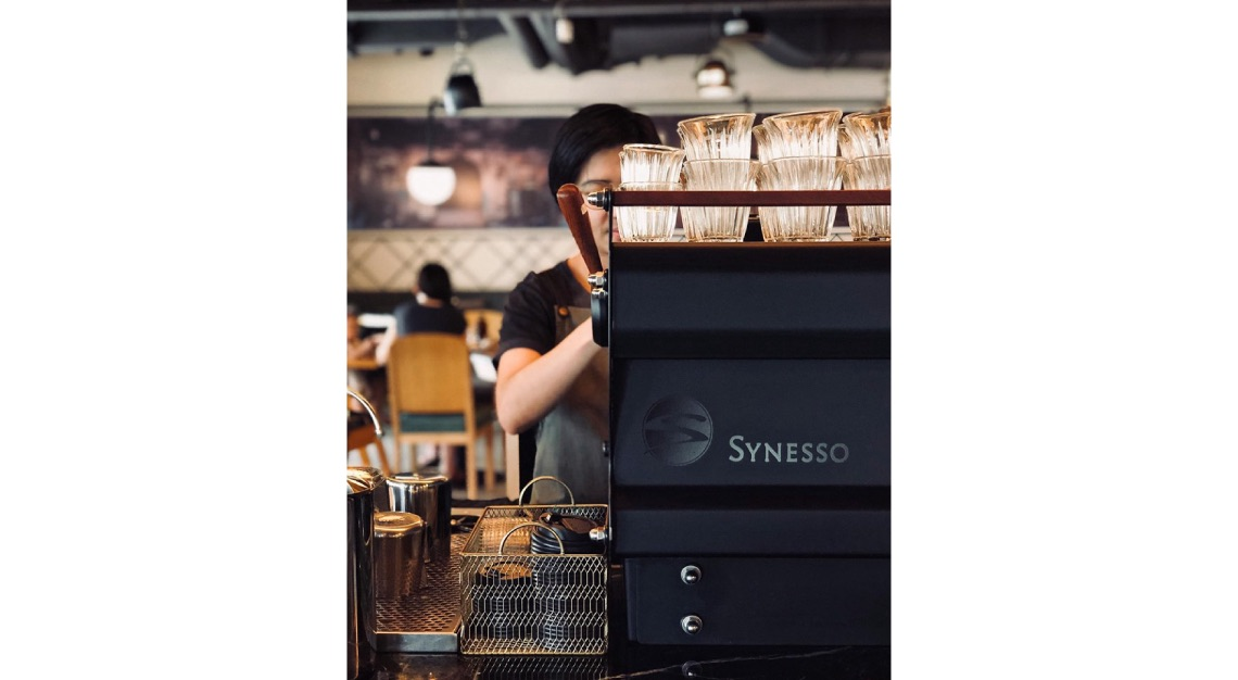 Coffee joints in Singapore: Where to go for espressos, cold