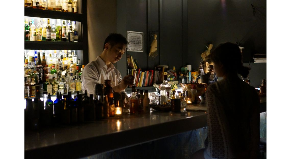 worlds best cocktail bars