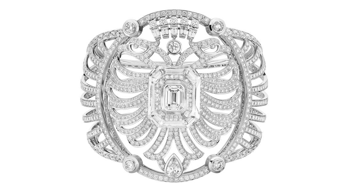 high jewellery