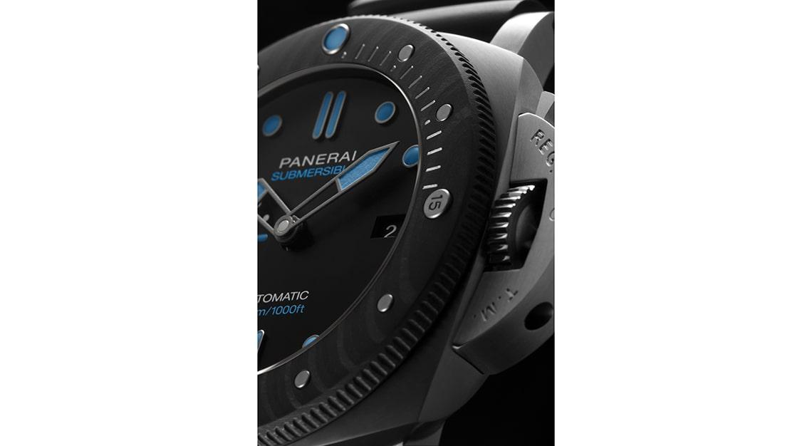 Panerai BMG-Tech