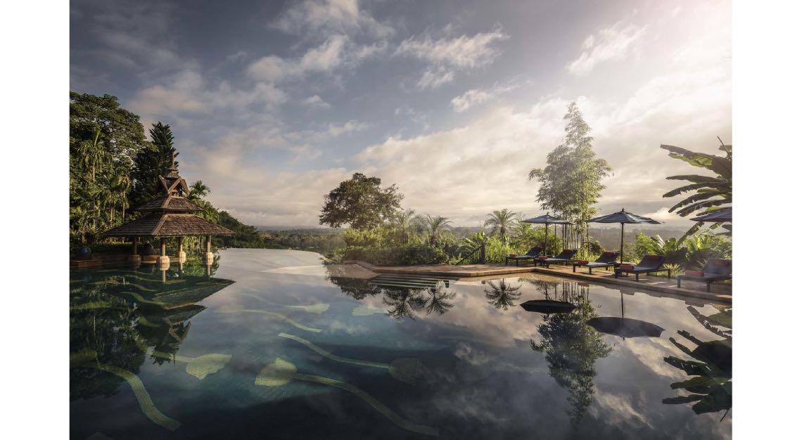 destination pools