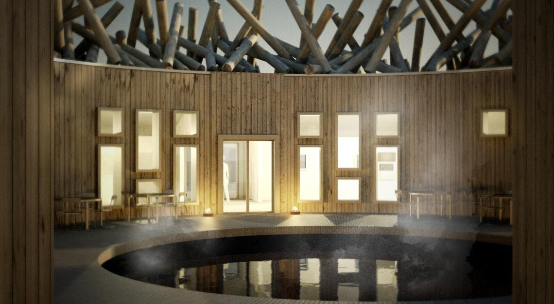 Arctic Bath Hotel and Spa