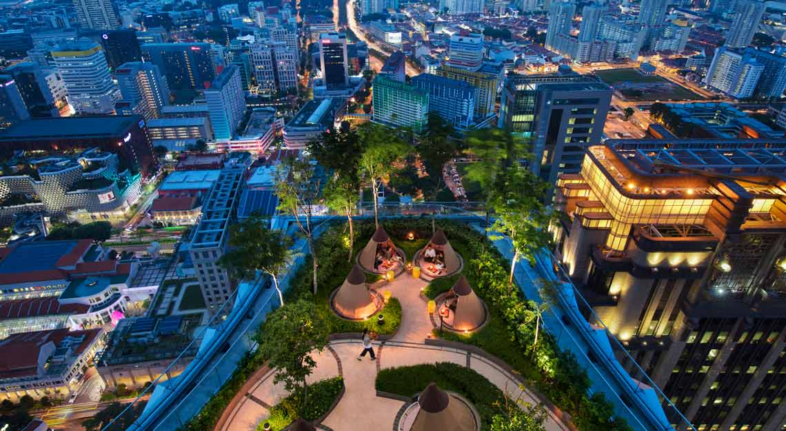 What to do in Singapore: 13 June – 20 June 2019 | Robb