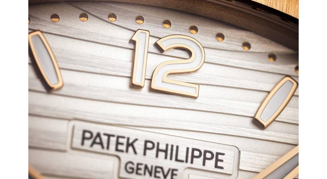 patek philippe 7118