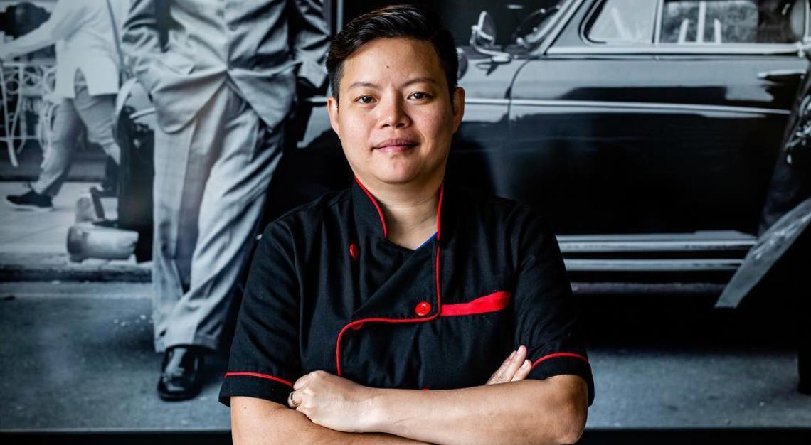 asia's female chefs