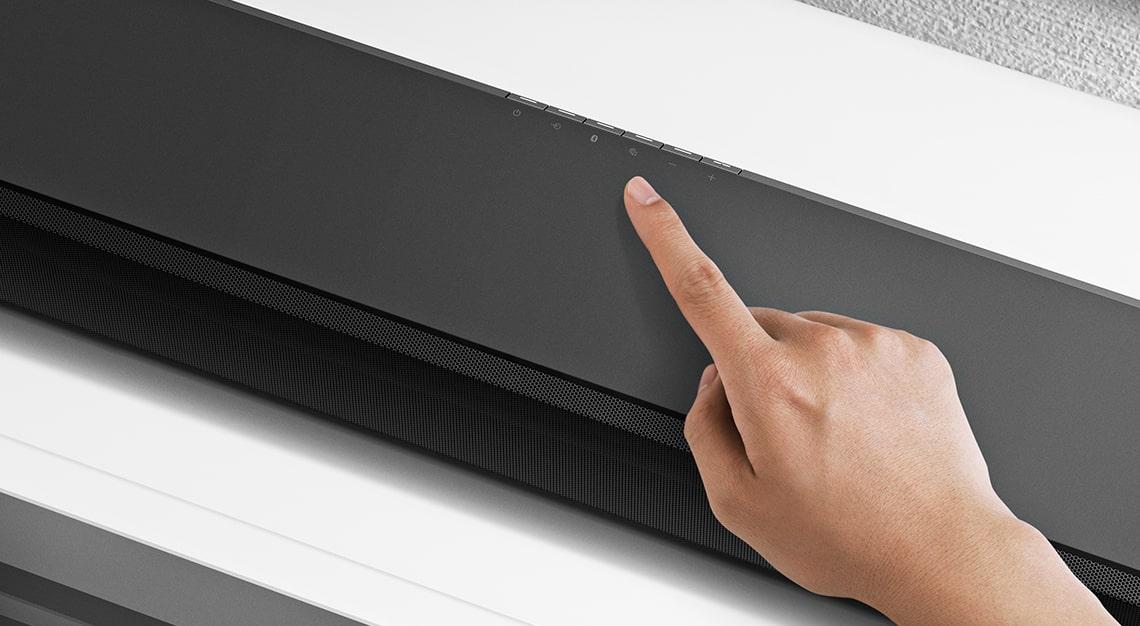 Sony HT-ST5000 soundbar