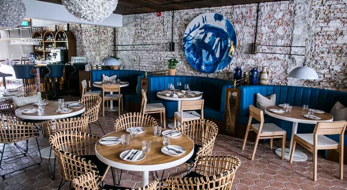 Olivia Restaurant & Lounge, Cheesecake