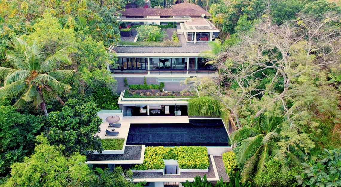 Villa Ngomfi, Canggu, Bali, luxury villas in Bali, The Luxe Nomad