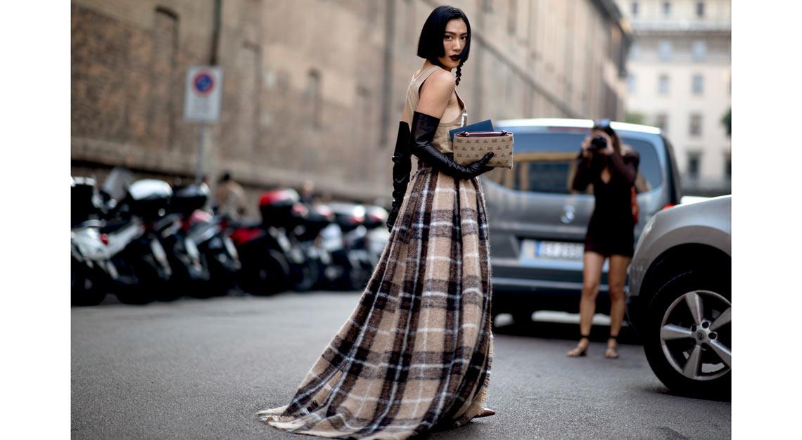 Milan Fashion Week 2019
