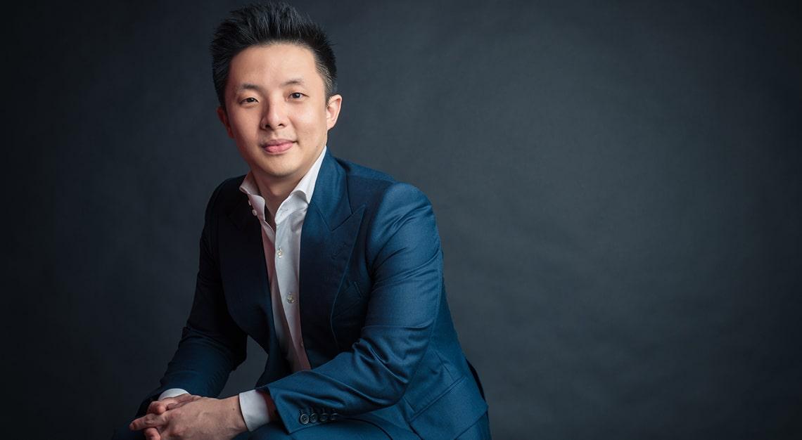 Matthew Lim Vidy