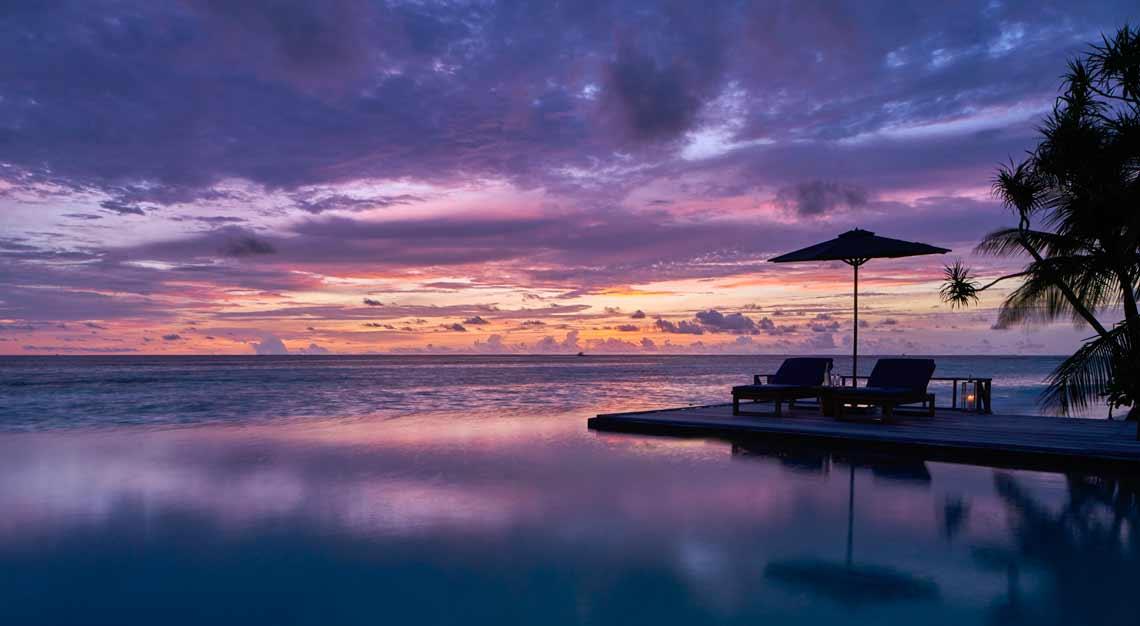 Raffles Maldives Medharoo