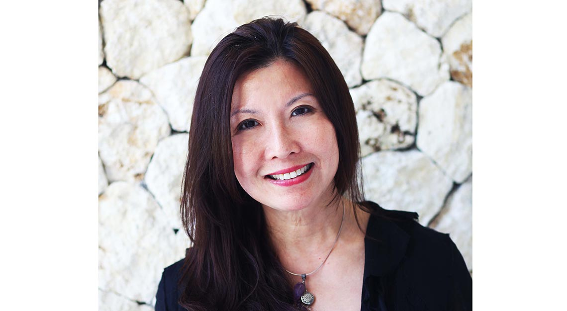 Doris Goh, head of brands and marketing for Alila Hotels and Resorts
