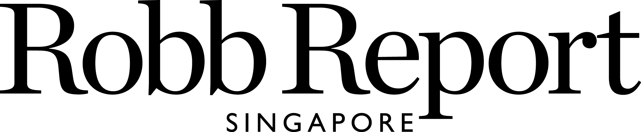 Singapore's leading luxury lifestyle publication | Singapore's leading luxury lifestyle publication | Robb Report Singapore