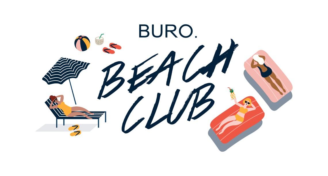 buro beach club