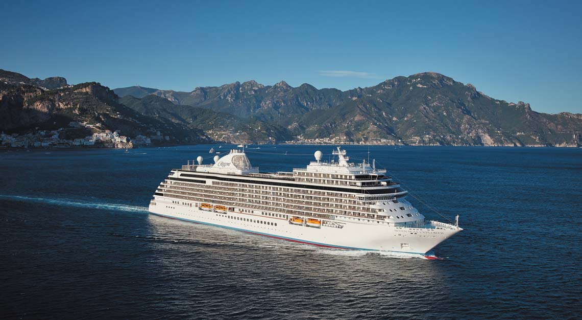Six Star Cruises