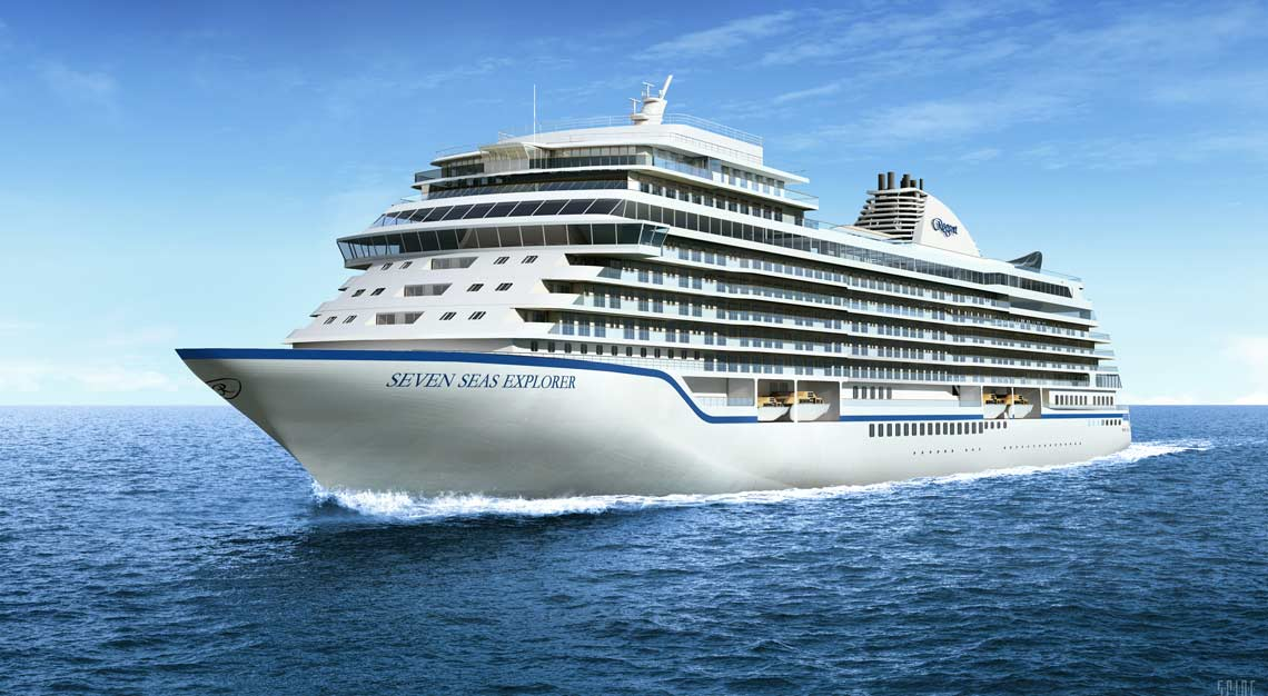 Six Star Cruises