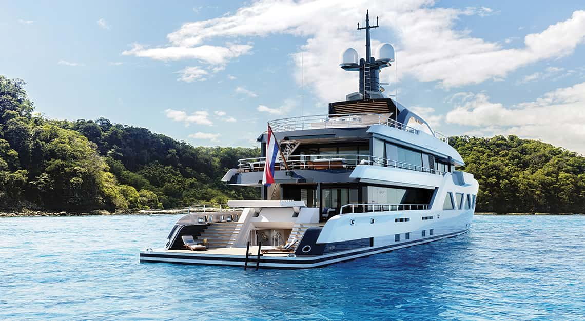 Amelo Yachts