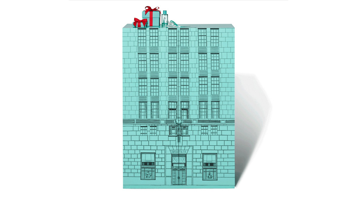 Tiffany & Co. Advent Calendar