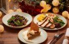 thanksgiving dinners