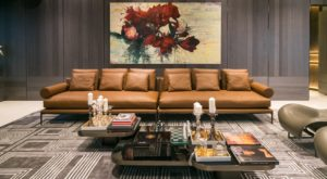 Robb Report Penthouse