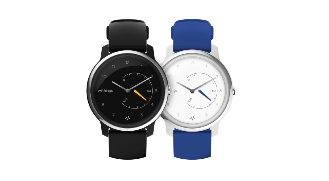 black friday, withings move ecg