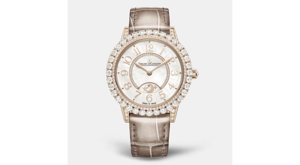Jaeger-LeCoultre Dazzling Rendez-Vous Night & Day