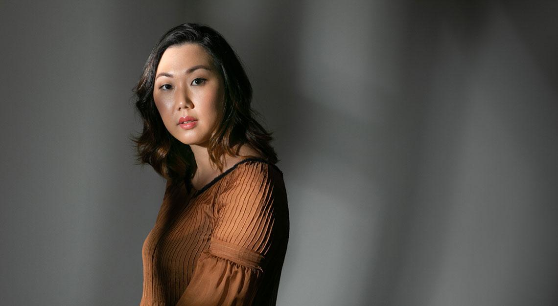 Christina Sok