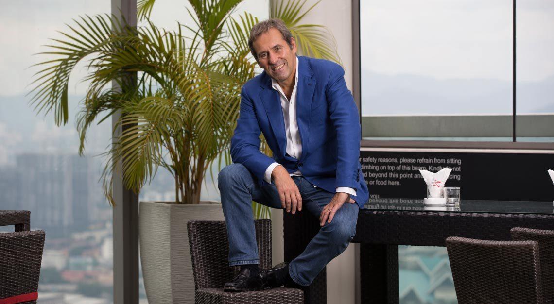 Jean-Michel Gathy