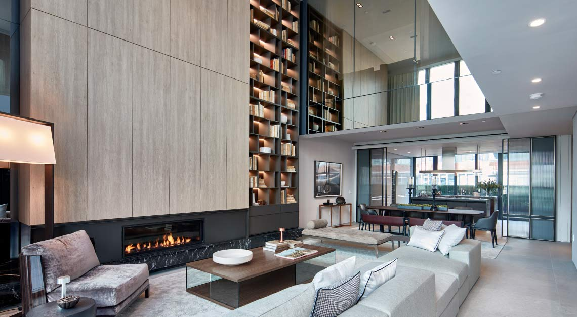 soori high line penthouse