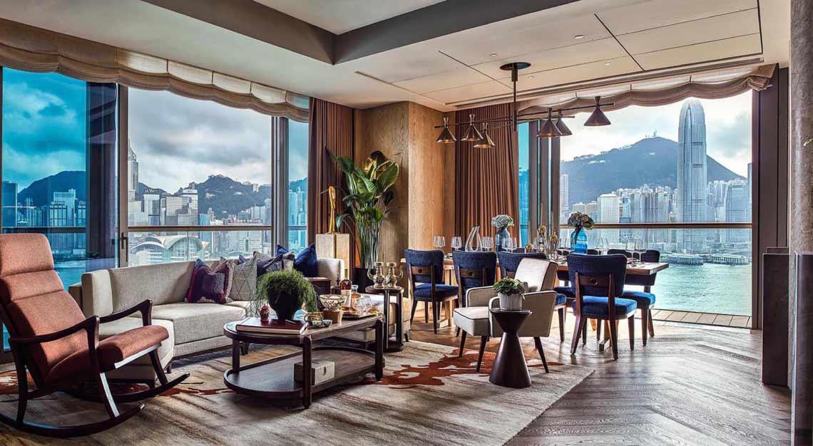 Artus K11 Hong Kong