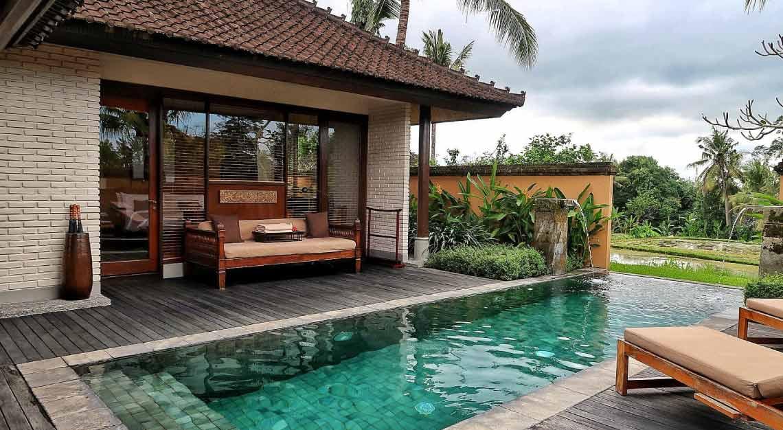 Tanah Gajah, Bali