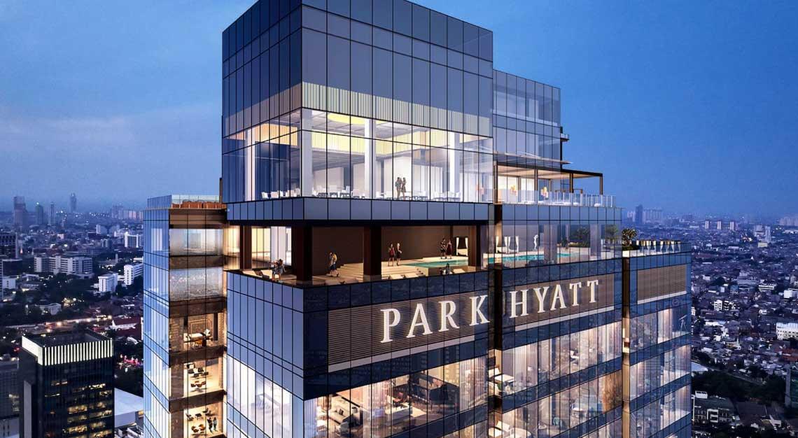 Park Hyatt Jakarta