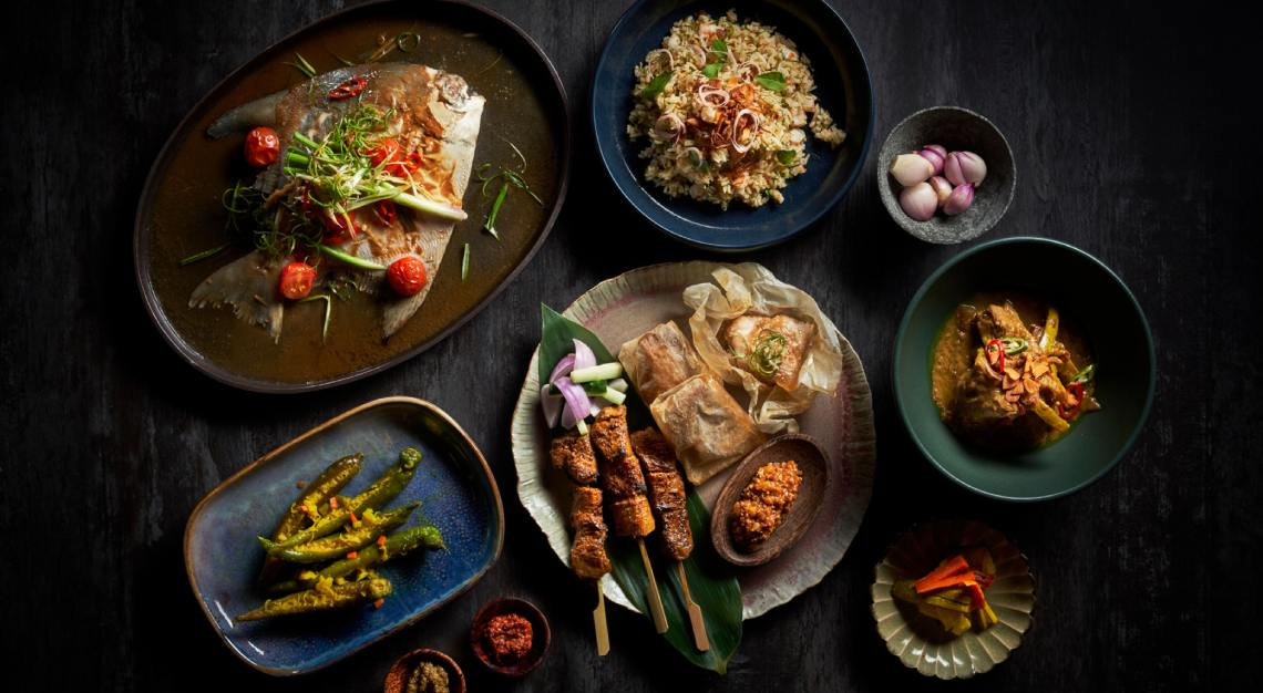 Singapore's best Chinese restaurants