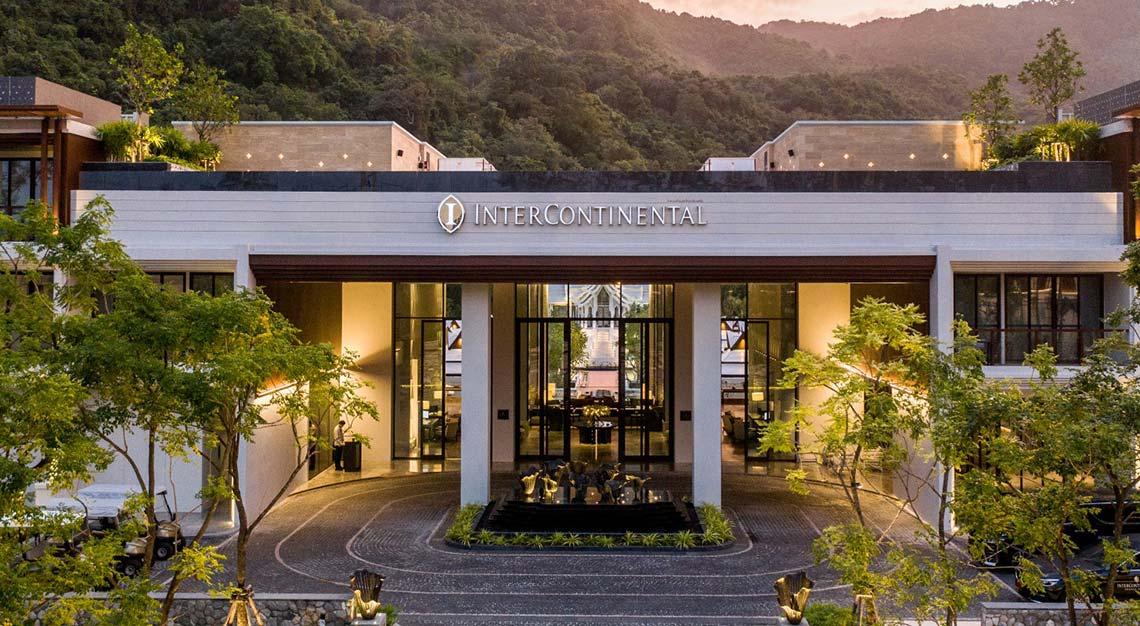 InterContinental Phuket
