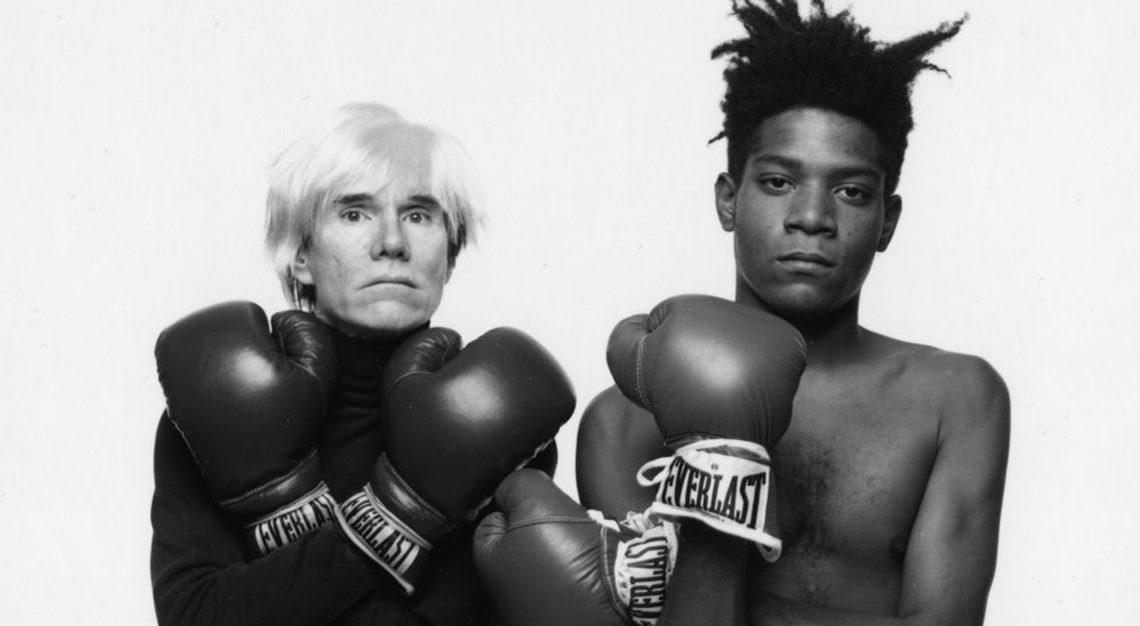 Saint Laurent Everlast boxing gear