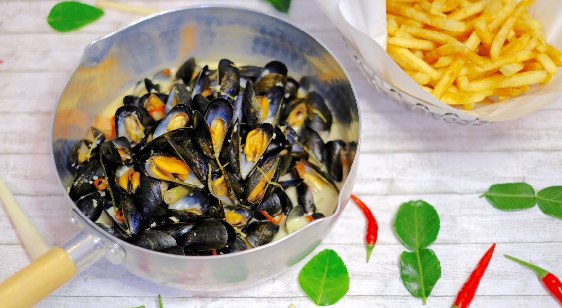 btm mussels and bar