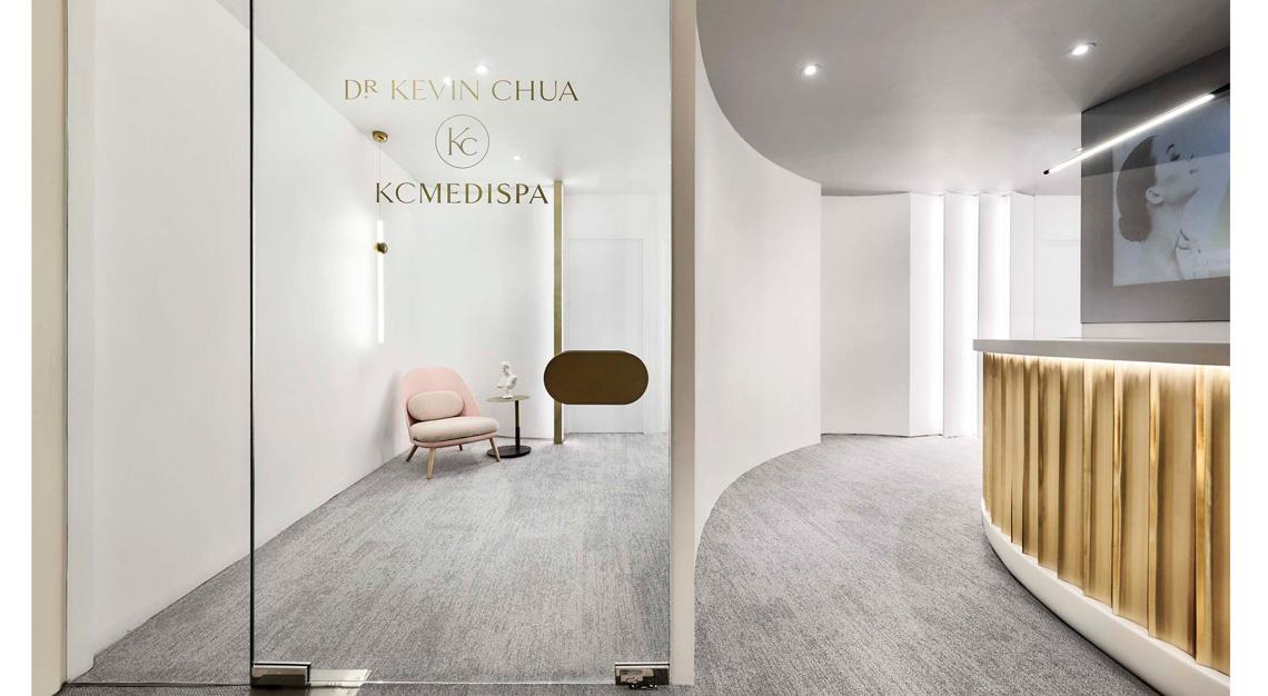Dr Kevin Chua Medical & Aesthetics