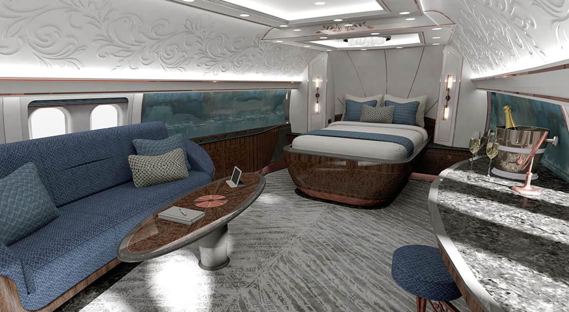 Aeria Luxury Interiors