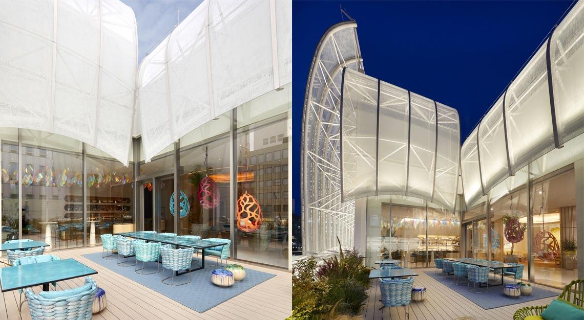 Louis Vuitton Maison Osaka Midosuji Sugalabo V